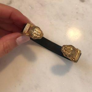 Jewelmint Lioness bracelet cuff